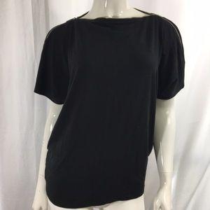 NWT Chalet Zipper Neck Shirt (1105)